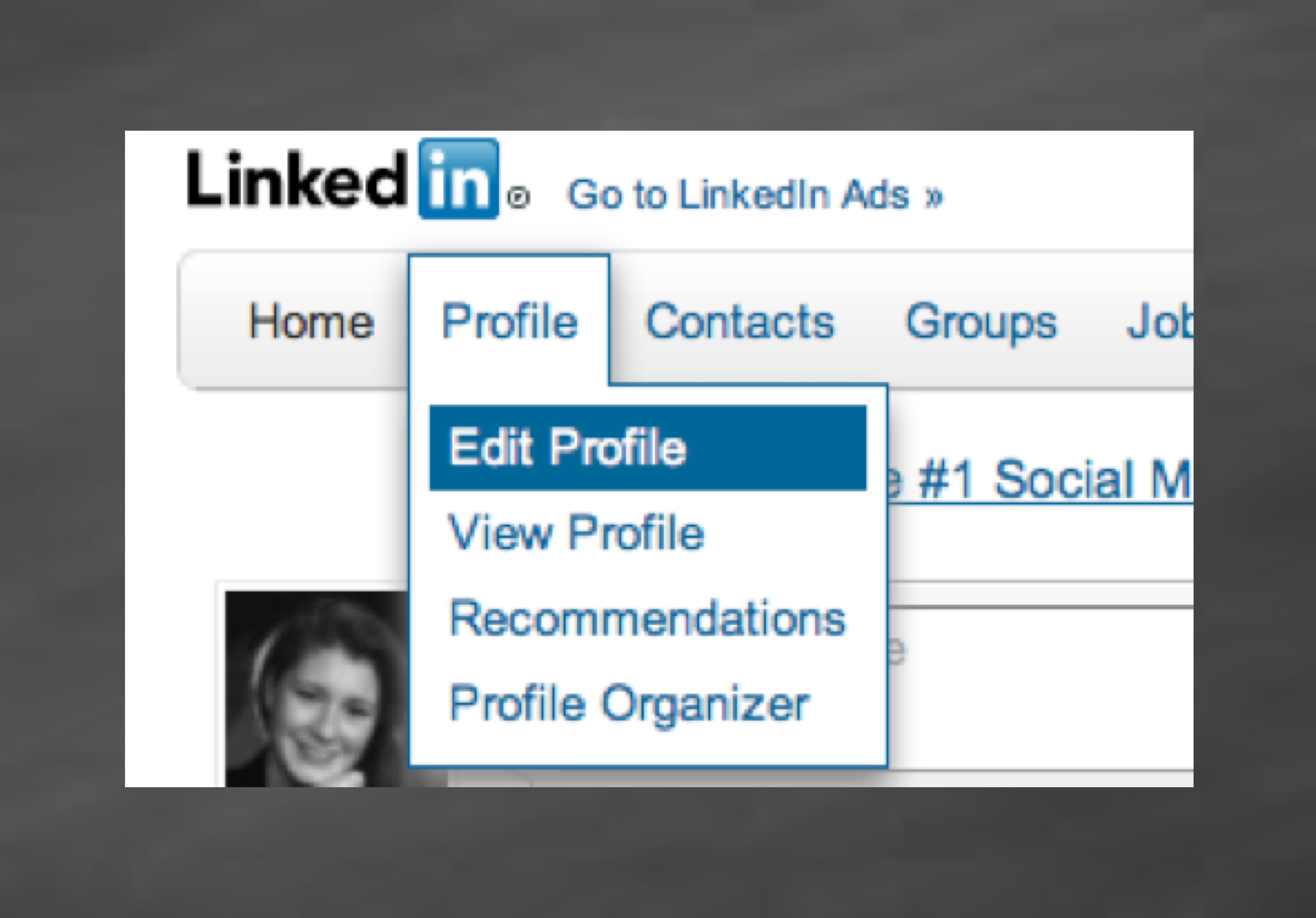 How Can I See Another Persons\' LinkedIn Profile Without Them ...