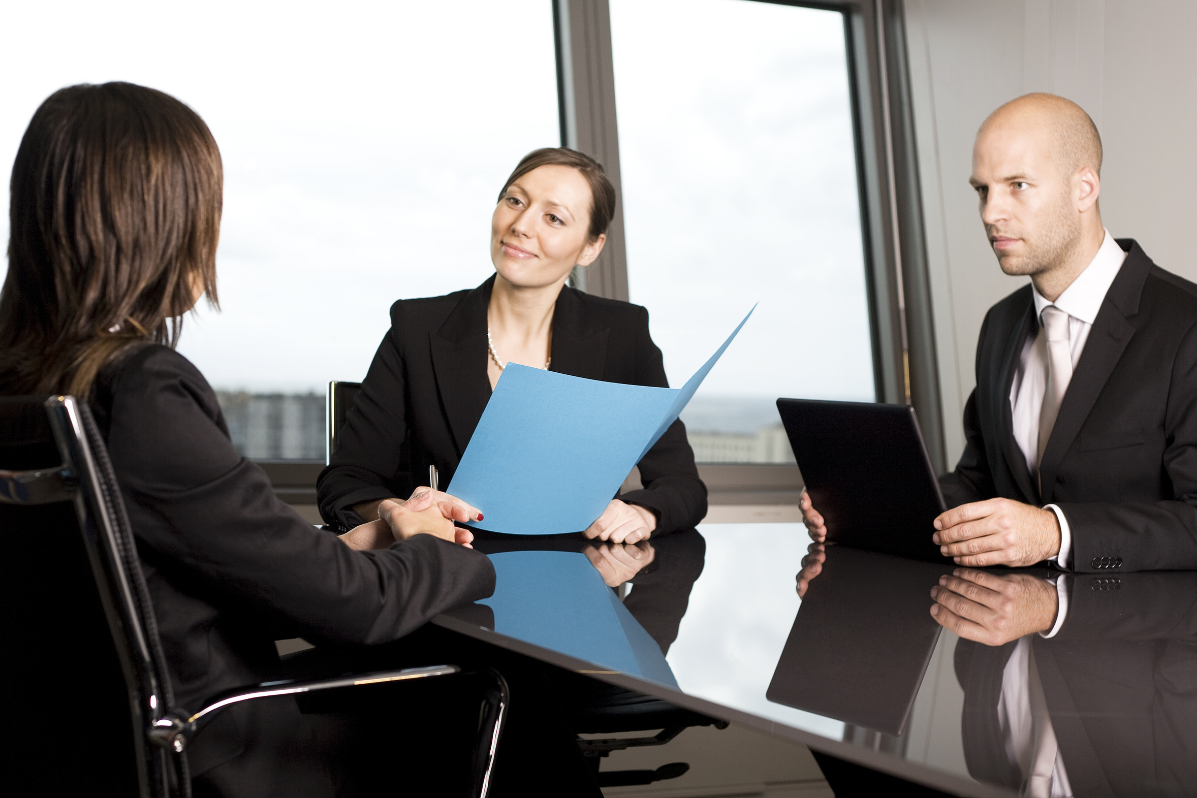 3 Steps to Better Interviews