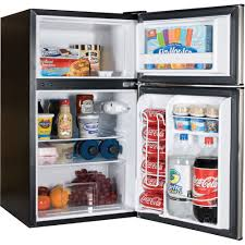 Locked in a Warm Room With a Working Refrigerator. What Can You Do to Cool the Room Off?